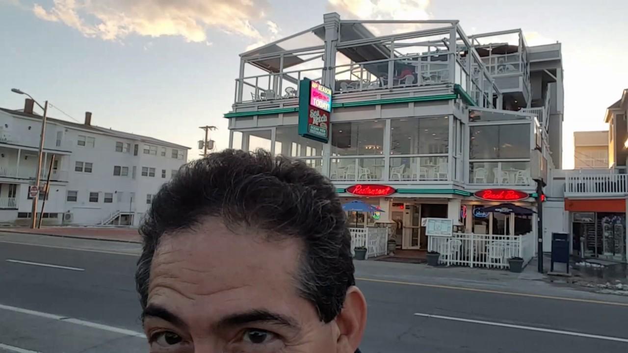 Sea Ketch Restaurant And Bar