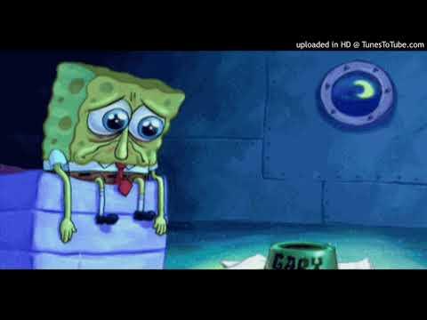 sad x gary come home (RIP XXXTENTACION & Stephen Hillenburg)