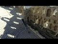 Η Άγνωστη Ακρόπολη στη Μηχανή του Χρόνου - τρέιλερ