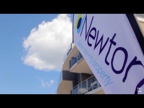 Meet the Newton Team