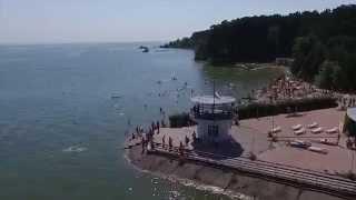 Обьгэс, Бумеранг (пляжи Новосибирска, лето 2015) (Full HD)(Пляжи ОбьГЭСа, Бумеранг (Обское море), 2015-07-23T16:57:32.000Z)