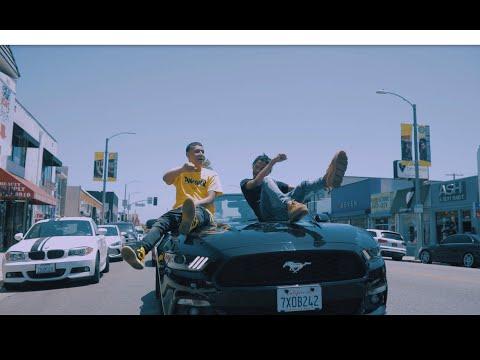 BangBro x JayTheGreat - Lights Out (Official Music Video)