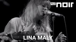 Lina Maly - Ich will, dass du dabei bist (live bei TV Noir)
