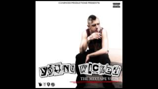 Young Wicked - Knives (Original Track)