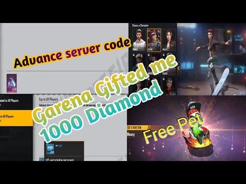 Download Freefire new advanced server review   freefire new ob26 update   advance server gameplay freefire