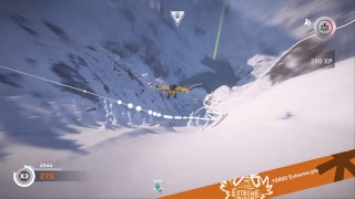 (Steep) it is free for PS+ doing random shit W/superman enjoy funny moments