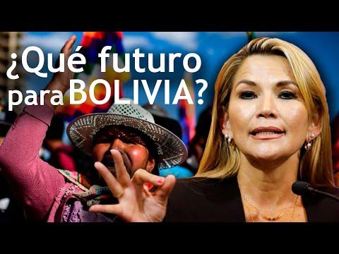 ¿Qué le espera a Bolivia después de Evo?