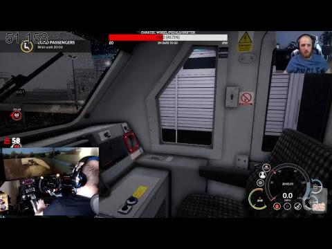 train sim world Great western express episode 2