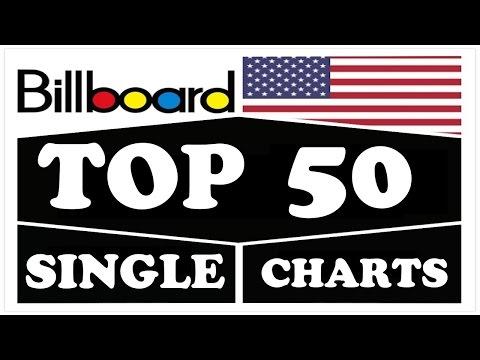 Billboard Hot 100 Single Charts (USA) | Top 50 | March 25, 2017 | ChartExpress