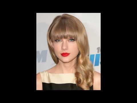 Taylor Swift Hairstyles - Celebrity Hairstyles