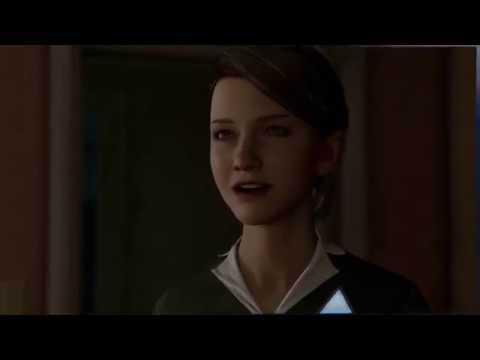 Download Youtube: How Detroit: Become Human Handles Domestic Violence - PSX 2017