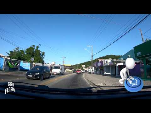 Passeando Por Dentro Do Campeche, Florianópolis 2018!