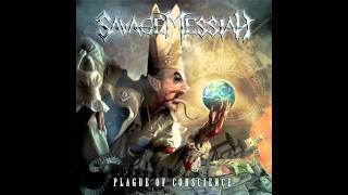 Watch Savage Messiah Carnival Of Souls video