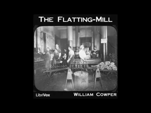 Flatting~Mill by William Cowper #audiobook