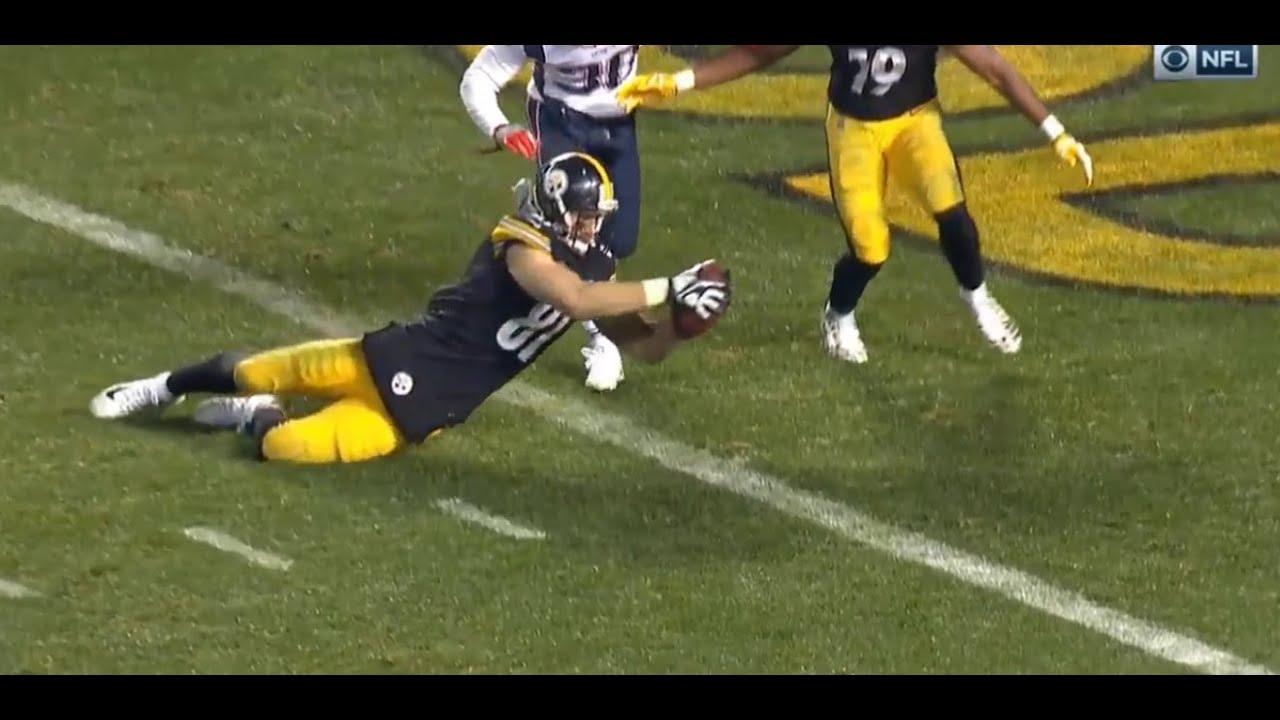 jesse jamess overturned touchdown - 1200×675