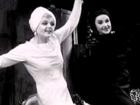 Angela Lansbury Bea Arthur Mame