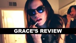 the bling ring movie review beyond the trailer