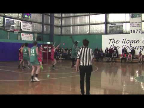 Sunday Newar | 6'1 Floor General | Class of 2018