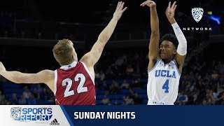 Recap: UCLA men's basketball overcomes dramatic ending to edge South Dakota