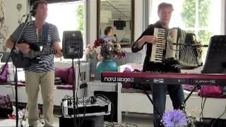 muziekmiddag 10 juni 2012 met Dick Plat en John Meijer