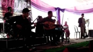 Orkes Gambus An-Najah Jambi kecamatan Palmerah Kelurahan Lingkar Selatan Kota Jambi