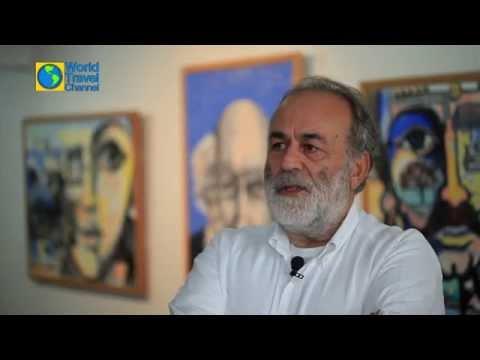 Galeri Eksen / B.Haldun Erdoğan / World Travel Channel /Sanat Günlüğü
