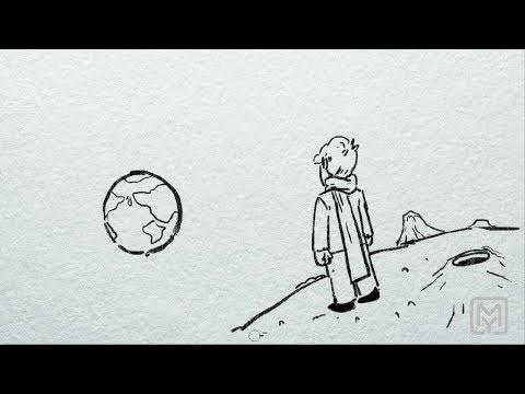 Маленький принц отзывы мультфильм