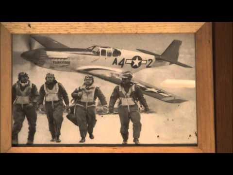 Ken Willard WW2 339 fighter group history