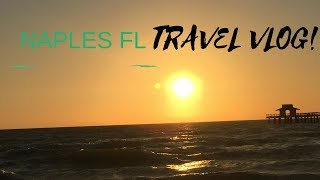 BEACHES, TESLAS, AND DOLPHINS OH MY!! VLOG#2 NAPLES FL!!