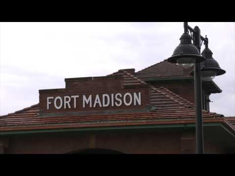 New Fort Madison Substation Ensures Reliability For The Community