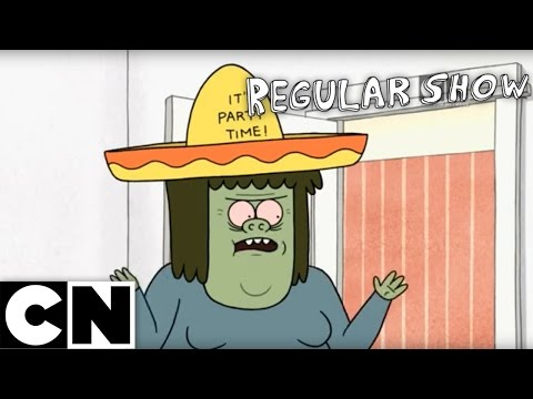 Regular Show - Jolly Good Collection #1