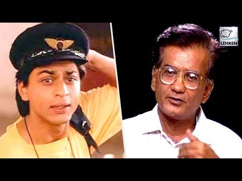 Kundan Shah's 'Kabhi Haan Kabhi Naa' Released Because Of Shah Rukh Khan | Lehren Diaries