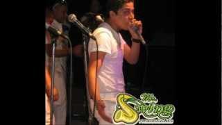 El Diferente Soy Yo - A Conquistar (ESTRENO 2012) - TEMA PROPIO - Mr SwinG