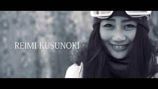 roxy snow2018 19 mountain pv final 岩垂かれん 検索動画 6