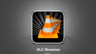 vLC Streamer - настройка стримера видео для iPad