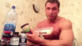 Klokov Dmitry - night diet
