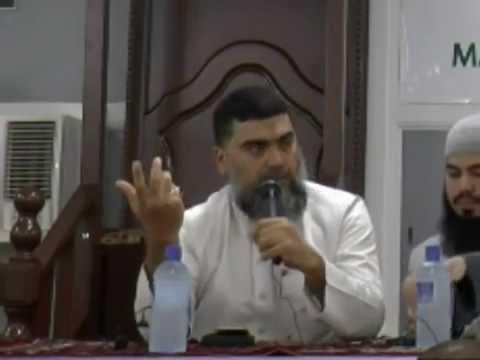 Drugs/Steroids in Islam | Shaykh Abu Adnan