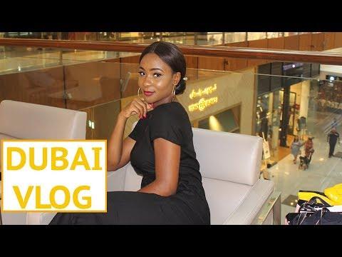 ABUJA, NIGERIA TO DUBAI || EXPLORING DEIRA (GOLD SOUK +MORE)