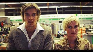 Arttu Wiskari - Sirpa Feat. Ulpu (Official Video)