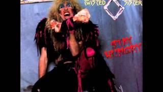 Watch Twisted Sister SMF video