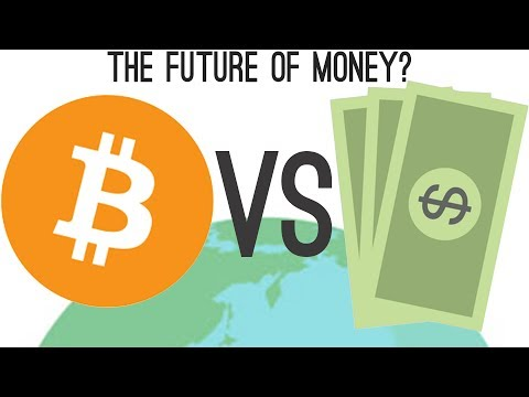 Bitcoin(Cryptos) vs. Normal Currency | Things Are About to Change!