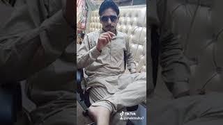 Musically Dialogue Video (Mera Baat Kaha Karta Tha) Sheikh Talha Official