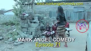 Mark angel comedy afsomali transition