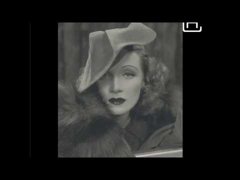 Marlene Dietrich historical photos Mp3