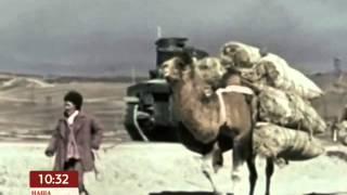 """Оборона Баку во Второй мировой войне - Марафон """"Наша победа"""" - Интер"""