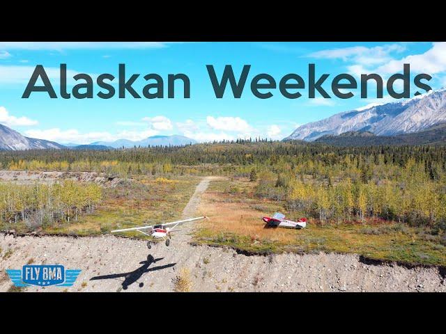 Pilot's Guide: Alaska Wrangell St. Elias National Park