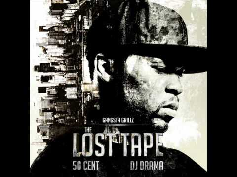 50 Cent -Murder One Ft. Eminem [The Lost Tapes]-(New Mixtapes 2012)