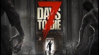 7 Days to Die ➺Psssyt...!