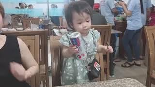 XUÂN 2019 - Bơ Bánh Bèo ( Linh Nhi)