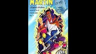 opening to our friend martin 1999 vhs